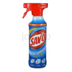 Savo Windows&Glas cleaner 500ml