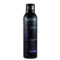 Syoss hajlakk Full Hair 5D  300ml