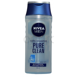 Nivea For Men Pure Impact 250ml
