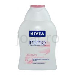 Nivea Intimo Sensitive intim mosakodógél 250ml