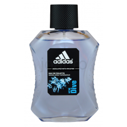 Adidas Ice Dive testpermet 100ml