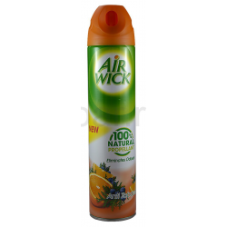 Air Wick Légfrissítő spray Anti Tobacco 240ml