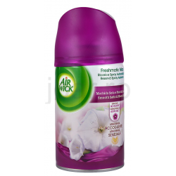Air Wick Freshmatic Smooth Satin & Moon Lilly illatosító utántöltő 250ml