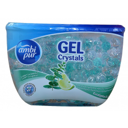 Ambi Pur Gel Lime 150g