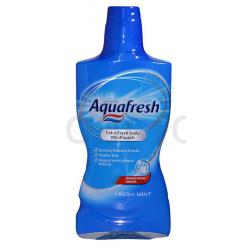 Aquafresh Szájvíz 500ml