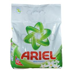 Ariel White Flower mosópor  2.8kg