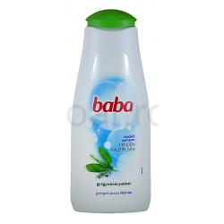 Baba Családi gyógynövényes sampon 400 ml