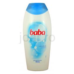 Baba tusfürdő Lanolin 400 ml