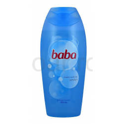 Baba Lanolinos Frissítő Tusfürdő 400ml