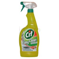 Cif Easy Clean Konyhai tisztítószer 750ml zöld