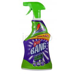 Cillit Bang univerzális zsíroldó spray 1L