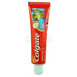 Colgate fogkrém gyerekeknek 2-5év  50ml