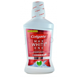 Colgate Max White One szájvíz 500ml