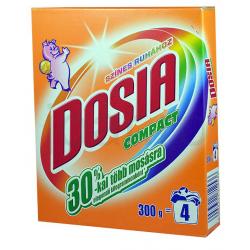 Dosia Color mosópor 300 g