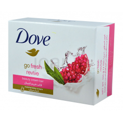 Dove Beauty Cream Bar Go Fresh Revive szappan 100g