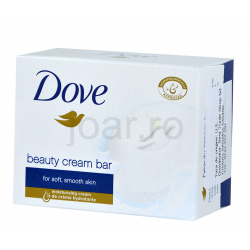 Dove Beauty Cream Bar for soft,smooth skin szappan 100g