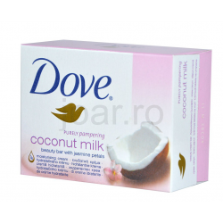 Dove Purely Pampering Coconut Milk krémszappan 100 g