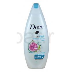 Dove Go Fresh Restore Blue Fig & Orange Tusfürdő 250ml