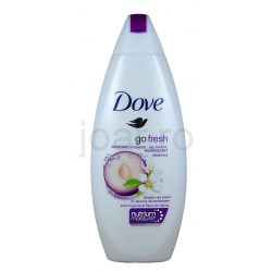 Dove Go Fresh Reviev TESTÁPOLÓ 250ml