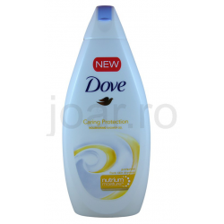 Dove Caring Protection Tusfürdő 250 ml