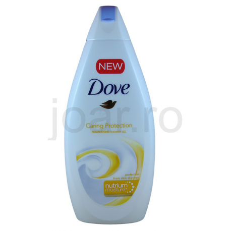Dove Caring Protection Tusfürdő 250ml