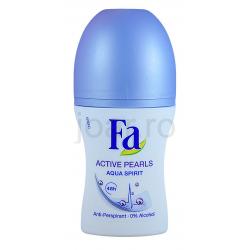 Fa Active Pearls golyós dezodor  50ml