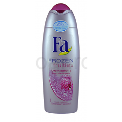 Fa Frozen Fruities Iced Raspberry Shower Gel 250 ml