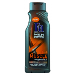 Fa Men Xtreme Muscle Relax tusfürdő 400 ml