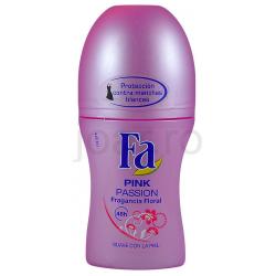 Fa Pink Passion női golyós dezodor 50 ml