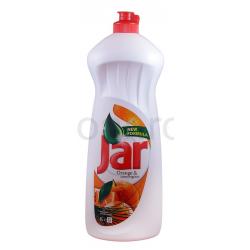 Jar Orange & Lemongrass kézi mosogatószer  1L