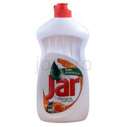 Jar Orange & Lemongrass kézi mosogatószer 500ml