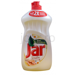 Jar Sensitive kamilla + E mosogatószer 500ml