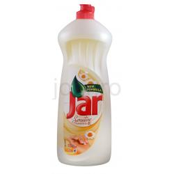 Jar Sensitive kamilla + E mosogatószer 1L