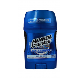 Mennen Speed Stick - 24/7 Waterproof Deo stick  50gr