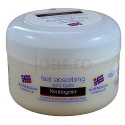 Neutrogena tápláló testbalzsam száraz bőrre  200 ml