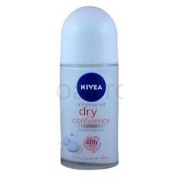 Nivea Dry Comfort Roll-on 50ml