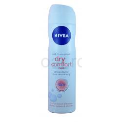 Nivea Dry Comfort Deo spray 150ml