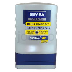 Nivea Men Skin Energy Q10  100 ml