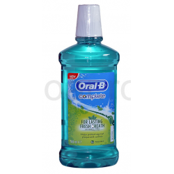 Oral-B Complete szájviz 500ml