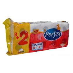 Perfex Boni Wc papír 10db