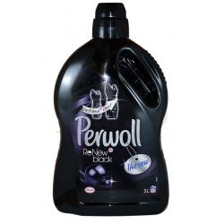 Perwoll Black Magic folyékony mosógél 3 L