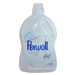 Perwoll Brilliant White folyékony mosógél 3 L
